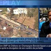 BFMTV Replay: Retour à Europe 1 du journaliste Didier François, ex-otage en Syrie