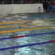 Natation : Pourquoi les Bleus nagent au ralenti
