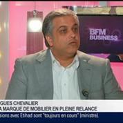 Made in Paris: Frédéric Taïeb et Hubert Taïeb, Hugues Chevalier, dans Paris est à vous –