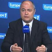 Ne pas voter la confiance, «une faute politique» pour Bruno Le Roux
