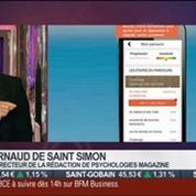 Le rendez-vous du jour: Arnaud de Saint Simon, dans Paris est à vous