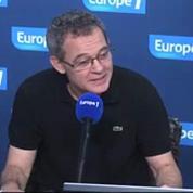 L'ex-otage Didier François sur Europe 1 :