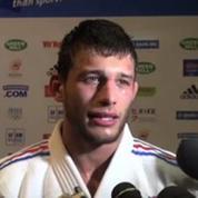 Judo / Championnats d'Europe Iddir : Enfin une médaille