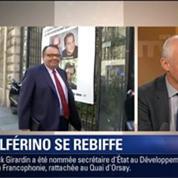 Le Soir BFM: Jean-Christophe Cambadélis sera-t-il à la tête du PS ? 5/6