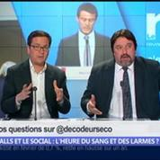 Valls et le social: est-ce l'heure du sang et des larmes ? 4/5