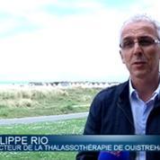 Commémorations: un tremplin économique pour la Normandie