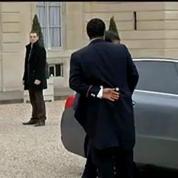 Premier Conseil des ministres pour Manuel Valls