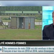 Le parti pris d'Hervé Gattegno : L'égalité hommes-femmes: les discours ne valent pas les actes