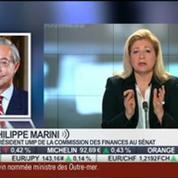 Édition spéciale: Gouvernement Valls: Arnaud Montebourg reste à Bercy – 4/18