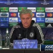 Football / Ligue des Champions Mourinho : Eto'o n'est pas apte