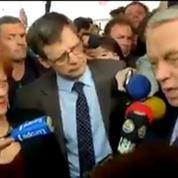 Ayrault de retour à Nantes: Je n'abandonne pas la vie politique