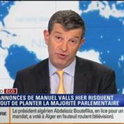 L'Édito éco de Nicolas Doze: 50 milliards d'euros d'économies: peut-on parler d'austérité?