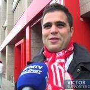 Football / Madrid : une ville, deux clubs