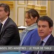 24h en vidéo – « Les moments de conscience de Schumacher ; le permier conseil des ministres