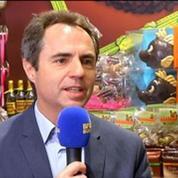 Chocolats De Neuville: Gilles Gommendy, dans A vos marques – 3/3