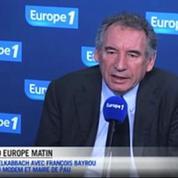 Bayrou juge les débuts de Valls à Matignon