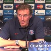 Football / Ligue des Champions Blanc : Hazard est un très grand joueur