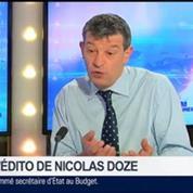 Nicolas Doze: Déficit public à 3%: C'est un petit théâtre qui se joue sur scène et en coulisses –