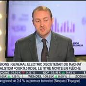 Arnaud de Dumast VS François Chaulet: Le CAC 40 rebondit, Alstom y est pour quelque chose, dans Intégrale Placements – 1/2