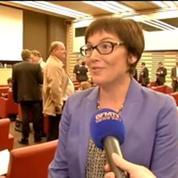 Annick Girardin, nommée secrétaire d'Etat au Développement et à la Francophonie
