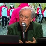 Sida: 7.000 nouvelles contaminations chaque année en France, rapporte le Pr Delfraissy