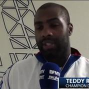 Judo / Les judokas français sont de retour