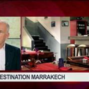 Destination Marrakech, dans Goûts de luxe Paris – 8/8