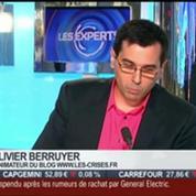 Olivier Berruyer: Elections européennes: la plupart des débats sont interdits