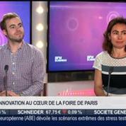 La tendance du moment: l'innovation au cœur de la foire de Paris, dans Paris est à vous –