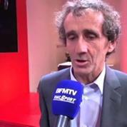 Formule 1 / Prost : Prost c'est Senna et Senna c'est Prost