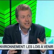 Environnement: les lois à venir, Arnaud Gossement, dans Green Business – 1/4