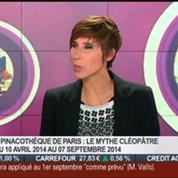 Le Paris de Marc Restellini, Pinacothèque de Paris, dans Paris est à vous –