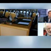 Suppression des Conseils généraux: Demain des problèmes de cohésion sociale, assure Lebreton