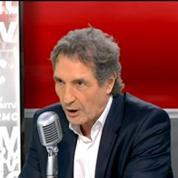 Placé: il n'y aura pas de membres d'EELV dans le gouvernement Valls
