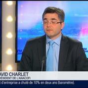 """Anacofi aide ses clients à """"donner du sens à l'épargne"""", David Charlet, dans GMB –"""