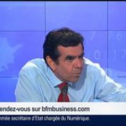 Commerce extérieur: Taisons-nous et commerçons, Jean-Claude Volot, dans GMB –