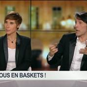 Trouver chaussure à son pied: bien dans ses baskets !, dans Goûts de luxe Paris – 5/8