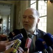 Denis Baupin : «Je me réjouis de la nomination de Ségolène Royal»