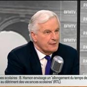 Bourdin Direct: Michel Barnier