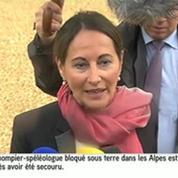 Royal se dit favorable à une fusion entre la région Poitou-Charentes et les Pays-de-la-Loire