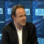 Le romancier français publie Une autre idée du bonheur: Marc Levy, dans Le Grand Journal de New York 2/4