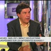 La minute de Jacques Sapir : 55% d'euroseptiques en Italie