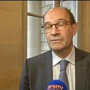 Hausse du chômage: Éric Woerth réagit et fustige Hollande