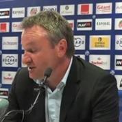 Ligue 1 / Hantz : On a gagné