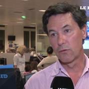 «Il n'y aura pas d'alternance politique au Parlement européen»