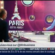 Le Paris de Rabih Kayrouz, couturier, dans Paris est à vous –