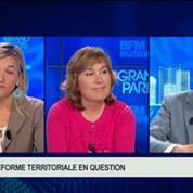 Société Civile: Marie-Christine Steckel-Assouère, dans Grand Paris – 3/4