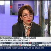 Tout savoir sur sa déclaration d'impôt sur le revenu: Christiane Richard, dans Intégrale Placements