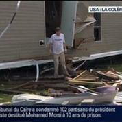 7 jours BFM: La saison des tornades débute aux États-Unis –
