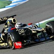 Formule 1 / GP de Monaco Grosjean : Se battre pour la 6e place